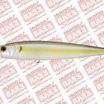 Lucky Craft Gunfish 115 - Chartreuse Shad