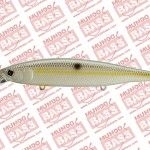 Lucky Craft Flash Pointer 115MR - Sexy Chartreuse Shad